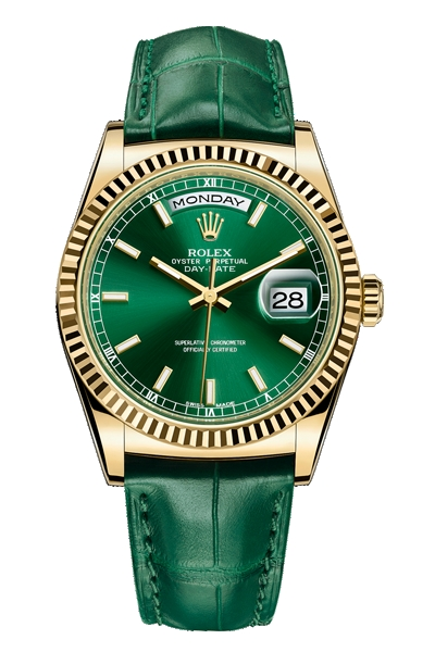 Replica Nya Rolex Day-Date Watch: Baselworld 2013 [2eba]