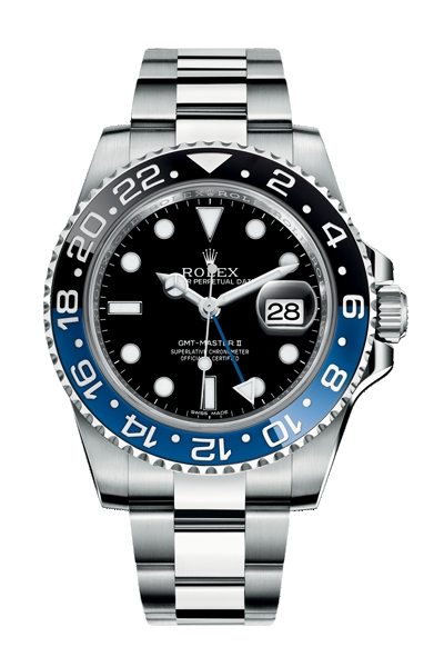 Replica Nya Rolex GMT-Master II Watch: Baselworld 2013 [d2ff]