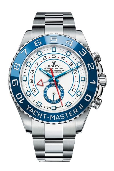 Replica New Rolex Yacht-Master II Watch: Baselworld 2013 [73ad]